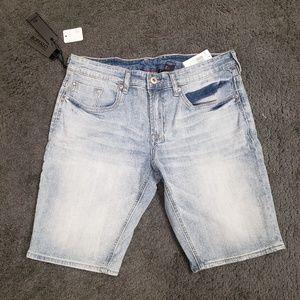 Men's Buffalo David Bitton Denim Shorts
